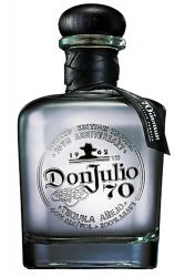 Don Julio 70 - Tequila 0,7 Liter