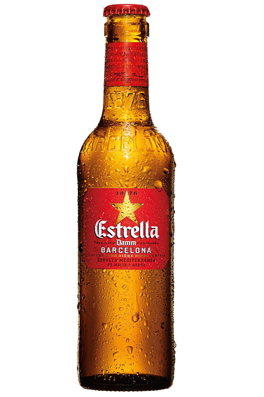 Cerveza Estrella Galicia Spanien 0.2 Liter - Getraenke-Handel.com ...