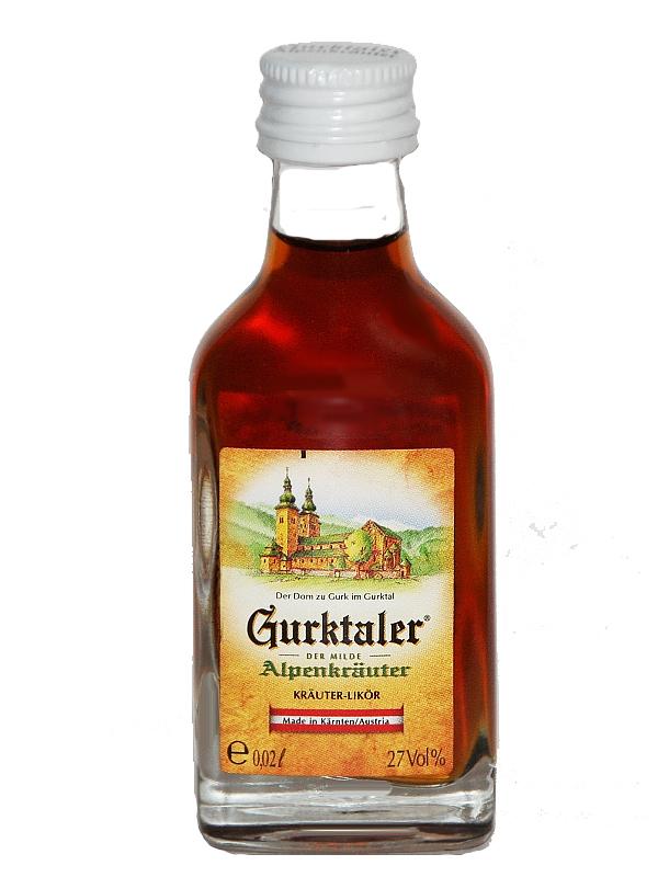 Gurktaler Alpenkräuter
