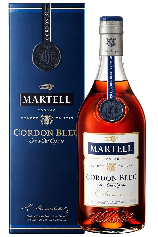 Cordon Bleu Frankreich