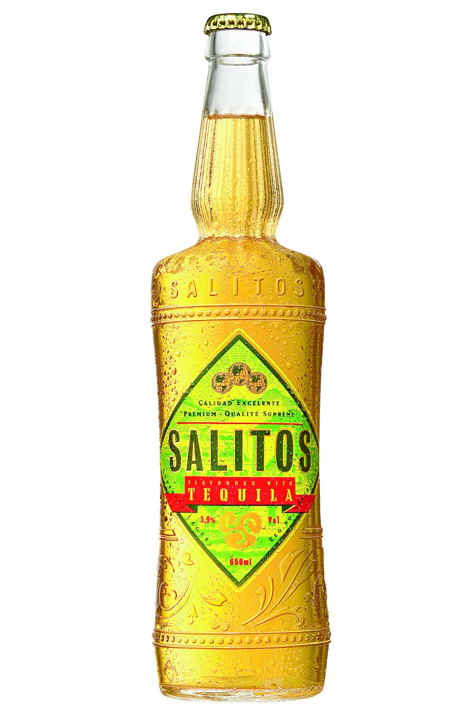 Salitos Tequila Bier 0,65 Liter - Getraenke-Handel.com ist Ihr ...